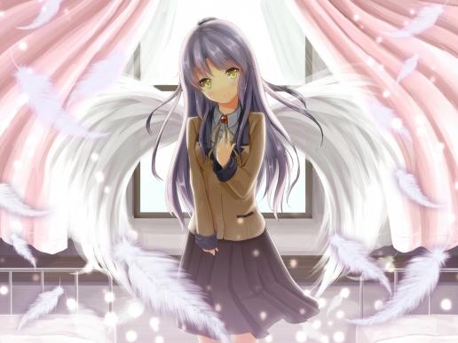 Angel Beats! Tenshi