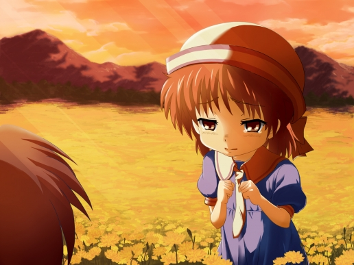 Clannad After Story Ushio Desktop Wallpapers 6241