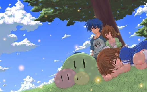 Clannad After Story Desktop Wallpapers 6246