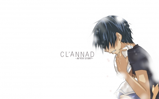 Clannad After Story Tomoya Ushio Desktop Wallpapers 6253