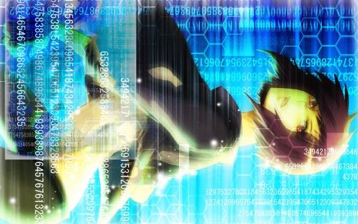 Ghost in the shell motoko kusanagi desktop wallpapers 9522 - Motoko kusanagi wallpaper ...