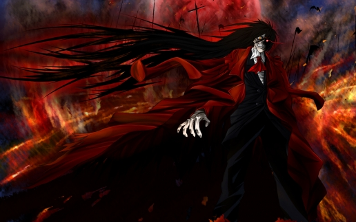 Hellsing alucard desktop wallpapers 12655 - Anime hellsing wallpaper ...