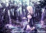 Fate - Saber